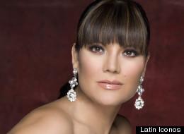 Diana Reyes está dolida con los miembros de la Academia Latina de la Grabación, la organización que entrega el Latin Grammy.