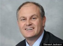 Stewart Jackson will challenge the government over EU immigration