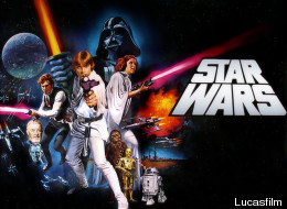 Disney buys Lucasfilm, which gives the company power over the