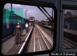 World of Subways