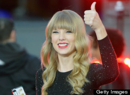 Taylor Swift's