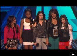 Girl group 1432 performed Demi Lovato's