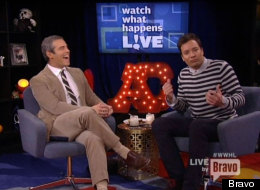 Jimmy Fallon talked about his encounter with Lindsay Lohan during Hurricane Sandy on