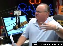 YouTube/RushLimbaugh