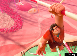 'Wreck-It Ralph' had major box office success.