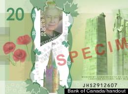 Bank of Canada/handout
