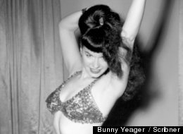 Bunny Yeager  / Scribner