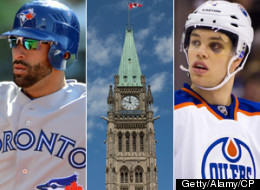 A sports-betting bill that sailed through the House of Commons may have seemed like a slam dunk, but the Senate appears poised to reject legislation that would make it legal in Canada to bet on the outcome of a single sporting event. (GETTY/ALAMY/CP)