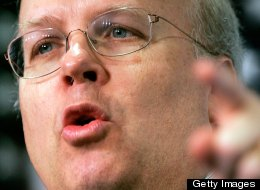 Karl Rove and his American Crossroads Group have worked to deflect blame following a losing 2012 campaign cycle for Republicans. (Photo by Mark Wilson/Getty Images)