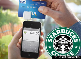 Square/Starbucks