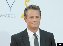 Matthew Perry will return for