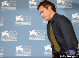 Joaquin Phoenix doesn't hate the Academy Awards after all.