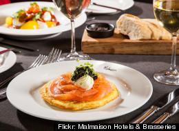 Flickr: Malmaison Hotels & Brasseries