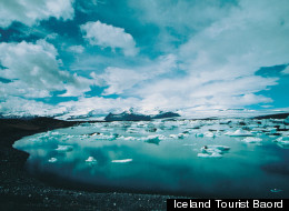 Iceland Tourist Baord