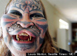 Laura Morton, Seattle Times / MCT