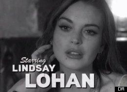 Lindsay Lohan dans une nouvelle bande-annonce de «The Canyons».