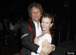 Stephanie Bongiovi, hija de Bon Jovi, arrestada tras sobredosis de heroína