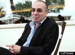 Il regista premio Oscar Giuseppe Tornatore