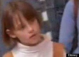 Kristen Stewart's first role in Disney Channel's