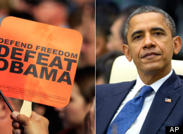 The movement began a week after President Barack Obama's Nov. 6 re-election, picking up steam in Texas and eventually drawing in all 50 states with calls for the right to form new, independent governments. (AP Photos)