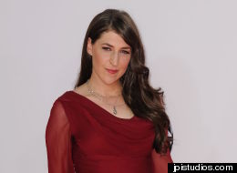 Mayim Bialik de 'The Big Bang Theory' se divorcia