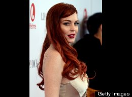Lindsay Lohan is said to be upset by criticism of