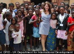 Flickr: DFID - UK Department for International Development