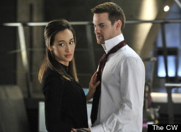 Nikita and Michael prepare for their first separation in this Friday's