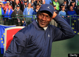 Michael Jordan can probably still enjoy a good cigar if the gym he invested in goes under.