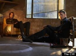 Jared Padalecki and Jensen Ackles preview