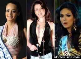 Las reinas de belleza, actrices y modelos siempre han atraído a hombres poderosos.
