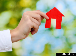 The number of new mortgages insured by the Canada Mortgage and Housing Corp. dropped by more than a third in the three months ending in September, another sign that Canada's housing market is facing a downturn. (Shutterstock photo)