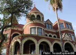Flickr: TexasExplorer98