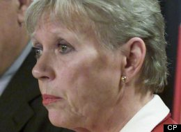 Liberal Sen. Joyce Fairbairn, who is afflicted with Alzheimer's disease, has resigned her seat in the upper chamber. (CP)