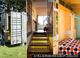 ATELIERWORKSHOP/ZIGLOO