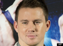 Channing Tatum says he will take a break from acting to focus on directing.