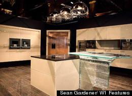 Sean Gardener/ W1 Features