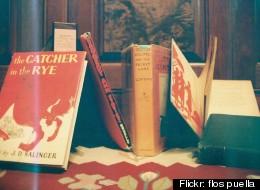 Flickr: flos puella