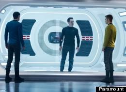 Benedict Cumberbatch in
