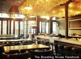 The Boarding House Facebook