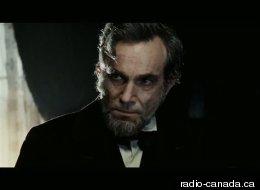 70es Golden Globes: «Lincoln» en tête des nominations.
