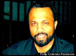 Philip Coleman, 38, died in police custody after being Tasered by Chicago police. Coleman had been arrested for allegedly beating his 69-year-old mother. (Facebook/Philip Coleman)