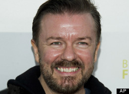 Ricky Gervais has been tapped to star in a sequel to