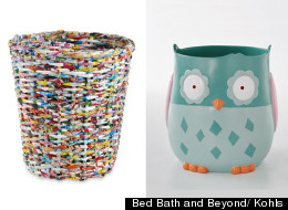 Bed Bath and Beyond/ Kohls