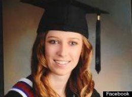Kassandra Kaulius, 22, was killed in May 2011 after her car was struck by a drunk driver. (Facebook)