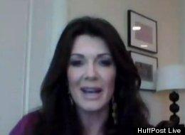 Lisa Vanderpump talks Kardashians,