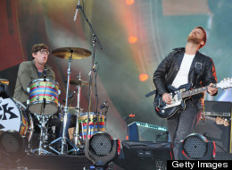 Patrick Carney of The Black Keys is getting a radio show.
