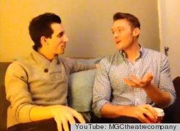 YouTube: MGCtheatrecompany