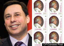Brad Duguid announced one of his staffer's has quit after a report by CTV London that some of the minister's Christmas cards were sent out using a