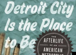 Many books about Detroit were published in 2012, from a murder mystery to an ode to the city's signature hot dog.